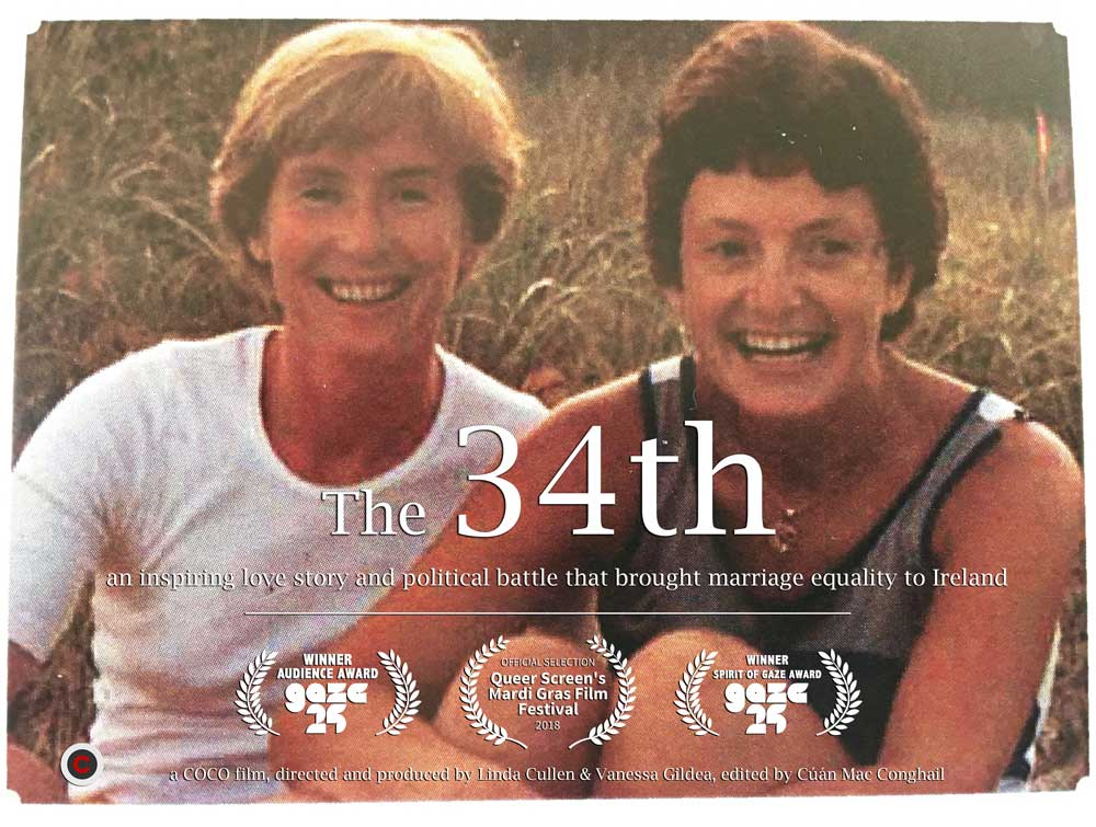 The 34th Documentary